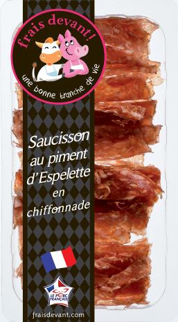 Frais Devant_saucisson piment espelette